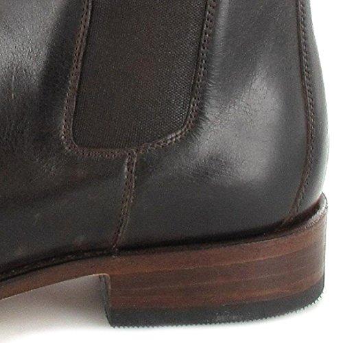 Sendra Boots Stiefelette 5595 Chelsea Boots (in verschiedenen Farben & Varianten) Marron