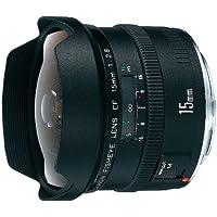 Canon EF 15mm f2.8 Fisheye Lens