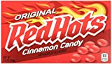 Original Red Hots Cinnamon Candy (156g)