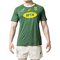 South Africa Springboks 2019/20 Home Supporters Rugby T-Shirt