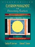 Classroom Management for Elementary Teachers with MyEducationLab (myeducationlab (Access Codes))