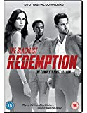 The Blacklist - Redemption: Season 1 (2 Dvd) [Edizione: Regno Unito]