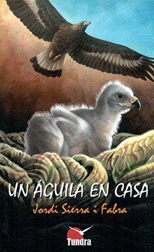 Un Águila En Casa