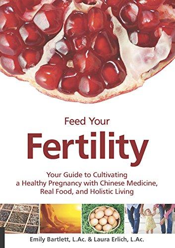 Feed Your Fertility