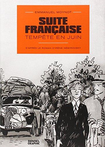 Suite française : tempête en juin  