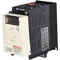 Schneider Electric Frequenzumrichter 1ph. ATV12H075M2 0,75kW 230V IP20 Frequenzumrichter =< 1 kV 3606480071072