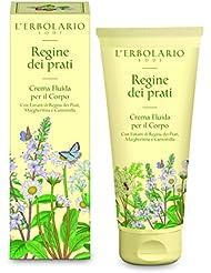 L'Erbolario Regine Dei Prati Körpercreme, 1er Pack (1 x 200 ml)
