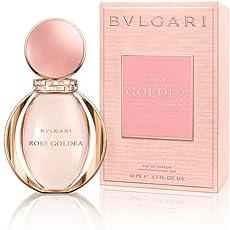 Bvlgari Rose Goldea EDP, 50ml