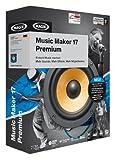 MAGIX Music Maker 17 Premium