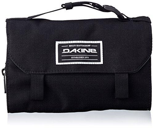 Dakine Travel Tool Kit Einheitsgröße Zubehör, black (Tool Kit Black)