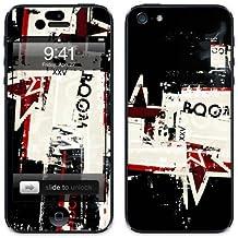 Diabloskinz vinilo adhesivo, de vinilo, de vinilo para iPhone 5 - Boom