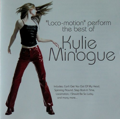 Best of Kylie Minogue by Loco-Motion