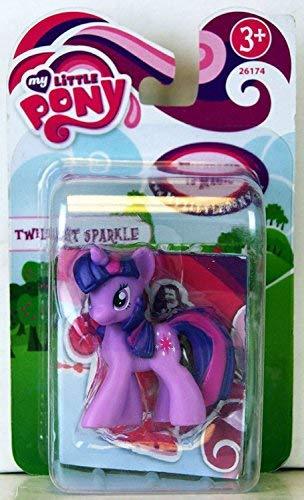 My Little Pony - 26174 - FRiENDSHiP iS MAGiC - Mini-Pony - Twilight Sparkle - ca. 5cm