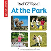 At the Park (Early Starters, Band 10)