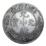 Vosarea Moneda China Feng Shui de la Suerte Fortune Monedas para la Salud de la Riqueza y el éxito