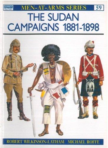 The Sudan campaigns 1881_1898.