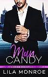 Man Candy (Billionaire Bachelors Book 4) (English Edition)