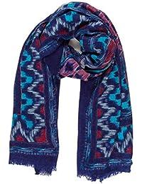 Bufanda Pañuelo Cuello de Mujer de Invierno Suave Clásico Elegante
