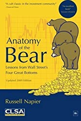 Anatomy of the Bear 2nd Revised edition by Napier, Russell (2009) Paperback