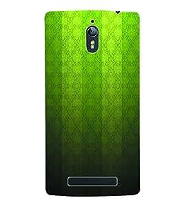 Fuson 3D Printed Pattern Design Designer Back Case Cover for Oppo Find 7 - D934