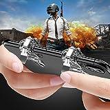 #2: Zantec PUBG Shooter Controller Trigger Fire Button Mobile Phone Game Handle