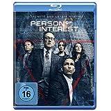 Person of Interest - Staffel 5 [Blu-ray]