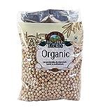 #5: Health Fields Organic Safed Matar (White Pea) + Rajma Kidney Beans - 1 Kg Each