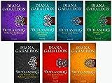 Diana Gabaldon Outlander Serie