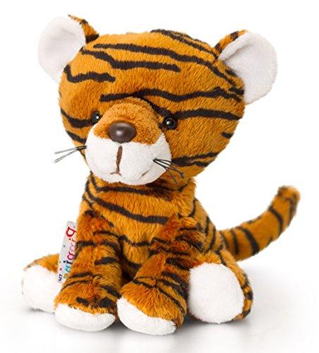 Preisvergleich Produktbild Plüschtier Tiger Tigs, orange Raubkatze, Kuscheltier Pippins ca. 14 cm