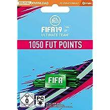FIFA 19 Ultimate Team - 1050 FIFA Points | PC Download - Origin Code