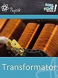 Transformator - Schulfilm Physik