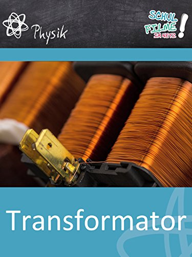 Transformator - Schulfilm Physik Cover