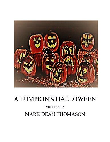 A PUMPKIN'S HALLOWEEN (English Edition)