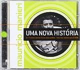 Songtexte von Maurício Manieri - Uma Nova História