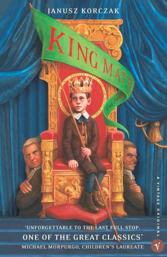 King Matt The First (Vintage Originals)