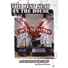 The Best Seat in the House: A Cock Sparrer Story