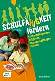 Schulfähigkeit fördern - Lernauffälligkeiten erkennen, Basiskompetenzen stärken bei Amazon kaufen