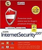 Antivirus Kit Sécurité Internet 2007
