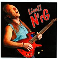 Mark Farner's N'rG Band Live