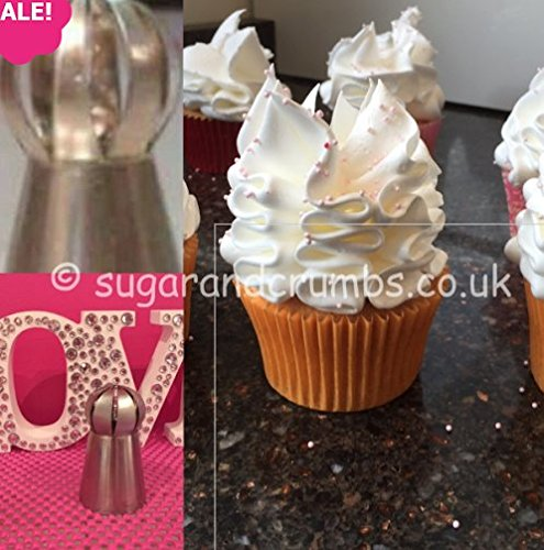 piping-nozzle-cake-decorating-supply-oriental-ruffle-stainless-steel-cupcake-decoration-tool