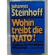 Wohin treibt die NATO? Probleme der Verteidigung Westeuropas