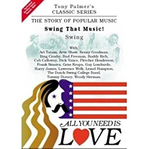 All You Need Is Love - Vol. 8: Swing That Music / Swing
