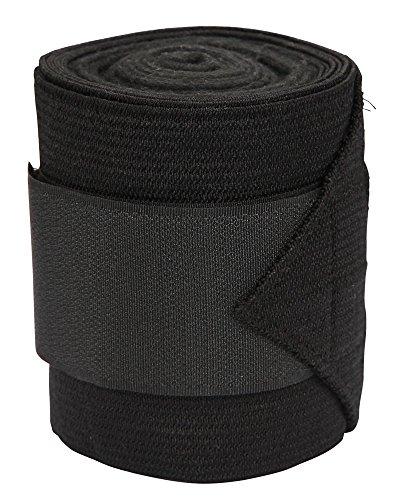 Kerbl Fleecebandage mit Stretcheinsatz