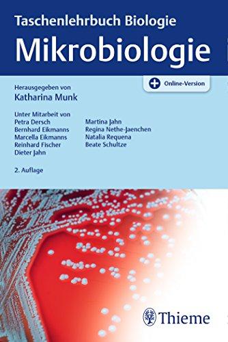 Mikrobiologie (Taschenlehrbuch Biologie)