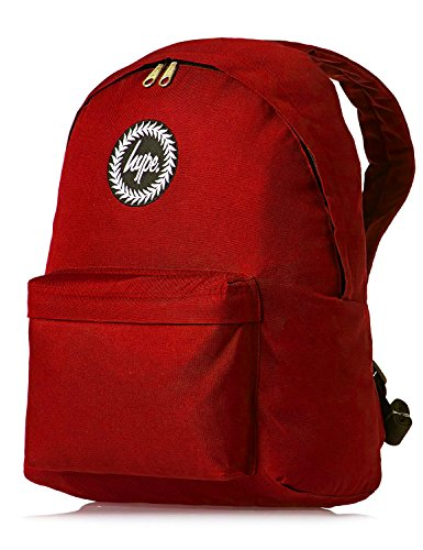 Hype Backpack (Red)