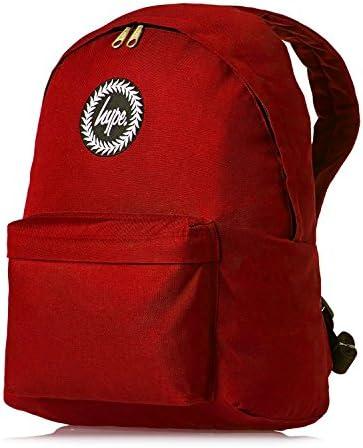 Hype Hype Hype Sac A Dos (Rouge) - Taille Unique B0190JWLP8   De Qualité Supérieure  1f869d