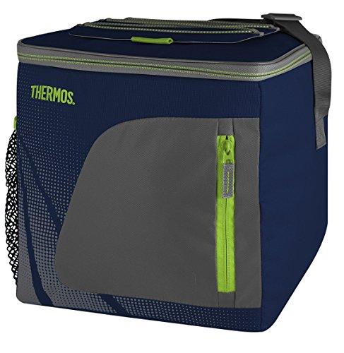 Thermos Radiance - Bolsa térmica (capacidad para 36 latas), color azul