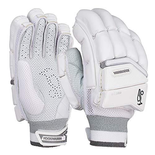 KOOKABURRA Ghost 2.0 Cricket-Handschuhe (2019), für Linkshänder, Größe L