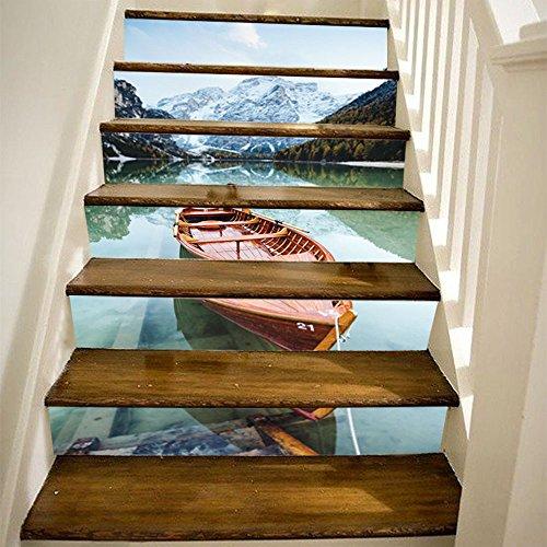 Décoration escalier achat / vente de Décoration pas cher