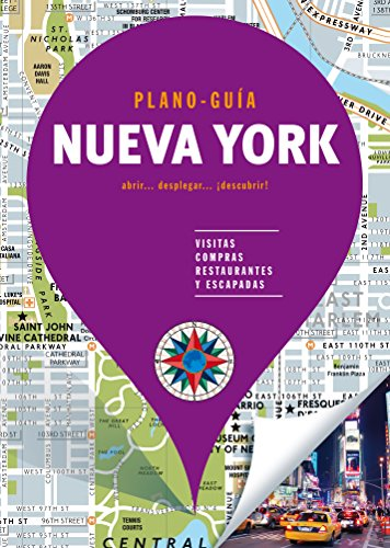 Nueva York. PLG  - 13ª edición actualizada. 2017 (SIN FRONTERAS)